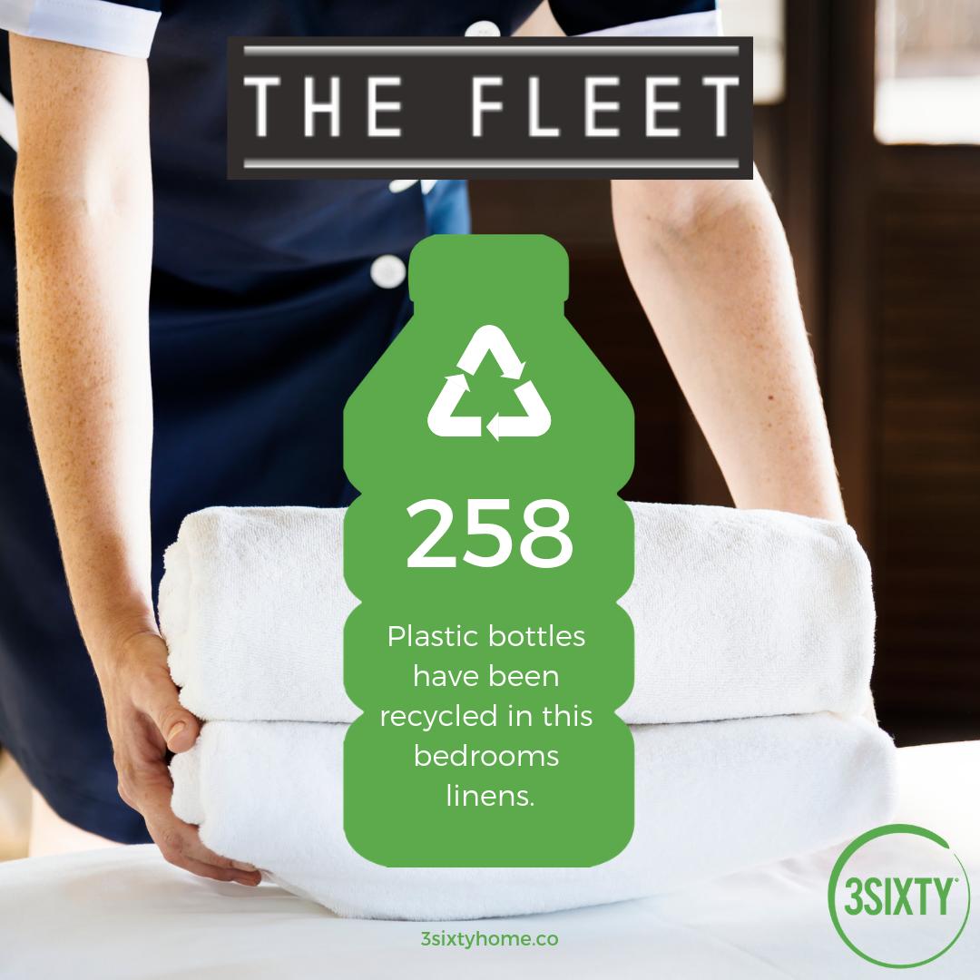 The Fleet Hotel 3SIXTY