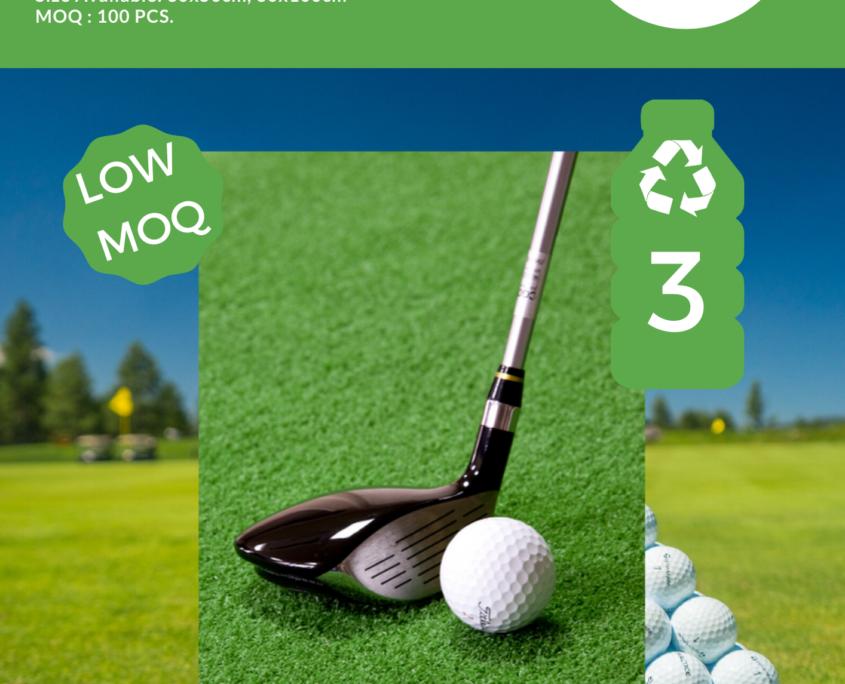 Golf Towels 3SIXTY