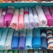 lightweight towels