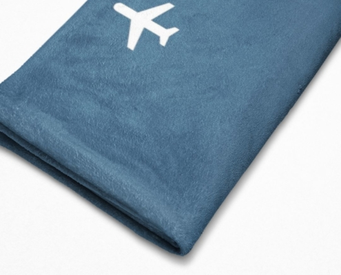 Airline Blanket 3SIXTY