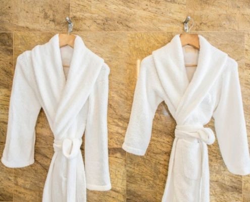 Hospitality Bathrobes 3SIXTY