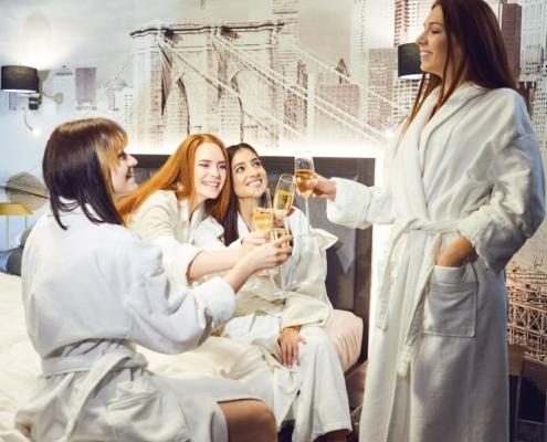Hospitality Bathrobes 3SIXTY