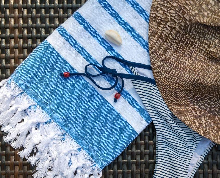 Peshtemal Towels 3SIXTY