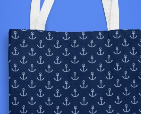 Shopper/Tote Bags. 3SIXTY