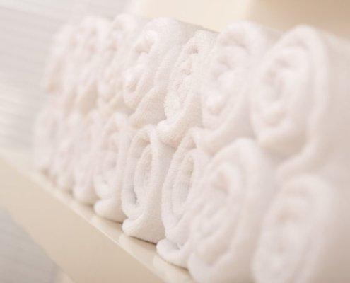 Hospitality Towels 3SIXTY