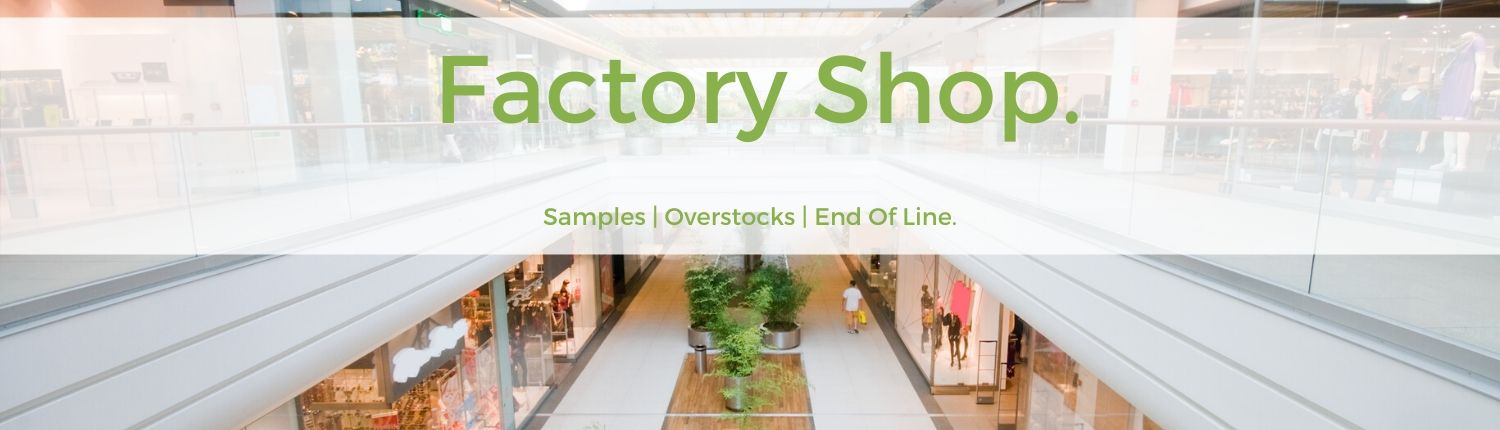Factory Shop 3SIXTY