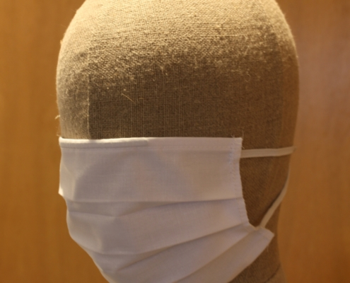 Re Usable Cotton Face Masks - Entry Level 3SIXTY