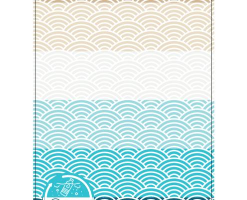 seaqual initiative towel