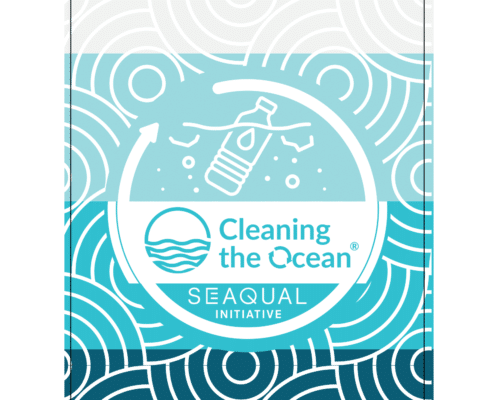 Seaqual Towels Now Available 3SIXTY