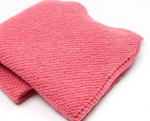 Baby Blankets - Knitted 3SIXTY