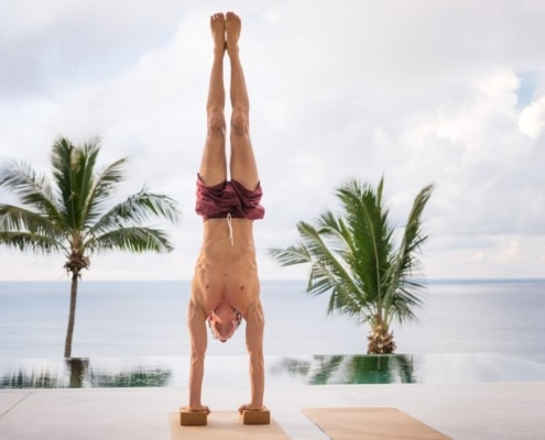 Why Cork Yoga Mats Are The Best For Eco Conscious Yogis. 3SIXTY