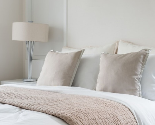 Bed Linen 3SIXTY