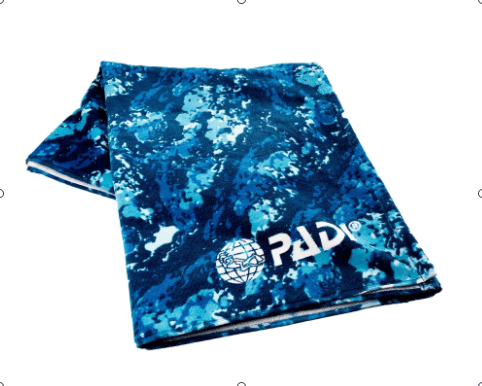 padi towel