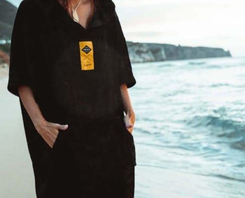 Surf Ponchos 3SIXTY