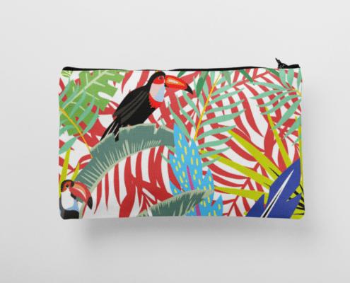 eco friendly bikini bag