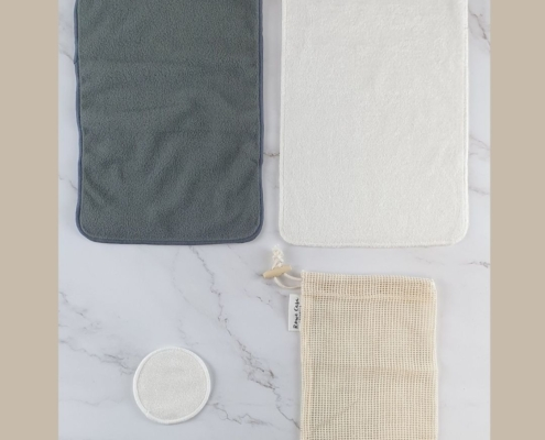 Make Up Removal Cloth 3SIXTY