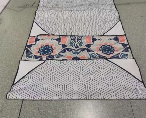 Recycled Yoga Towels 3SIXTY
