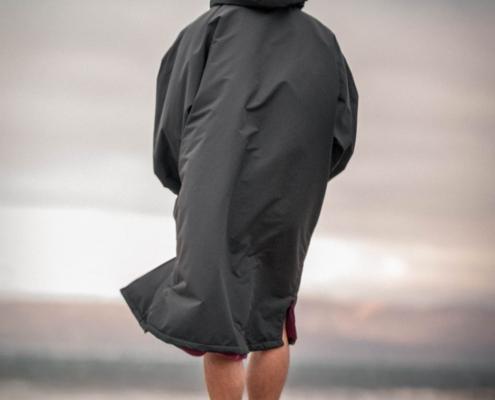 Eco Waterproof Changing Robe 3SIXTY