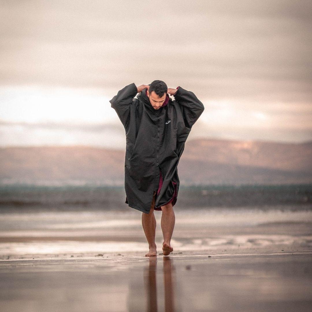 Surf Poncho 3SIXTY