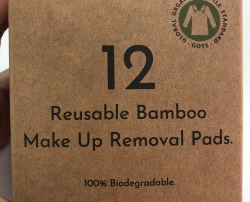 Make Up Removal Pad 3SIXTY